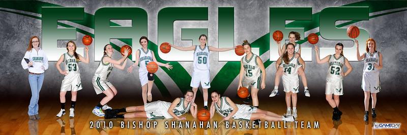 Shanahan Girls
