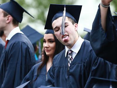 051819 Cary-Grove Graduation (JS)