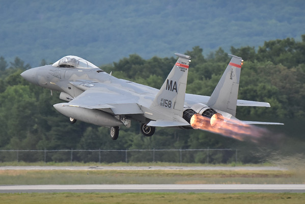 Afterburners Engaged