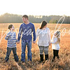 Wheeler Family ~ Fall 2014 :