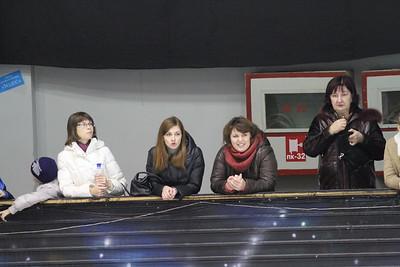 Школа Макарова-2004 (Челябинск) - Авангард-2004 (Омск) 4:3. 8 ноября 2013