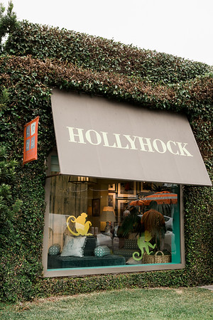 01 Blogger Breakfast - Hollyhock