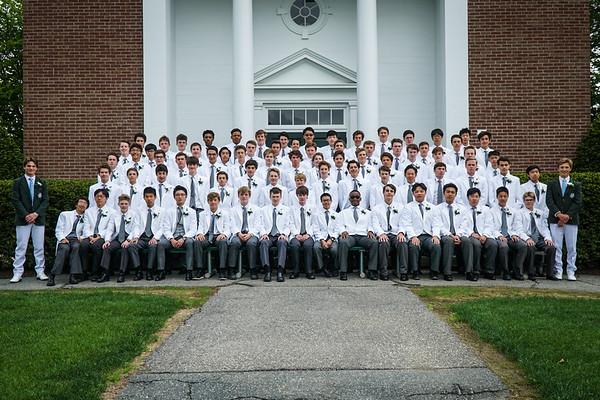 Class of 2018 Class Photo 🎓