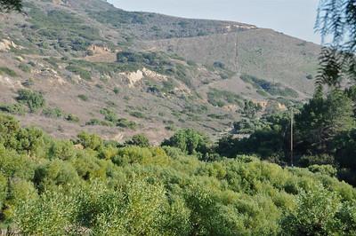 Trails 2012