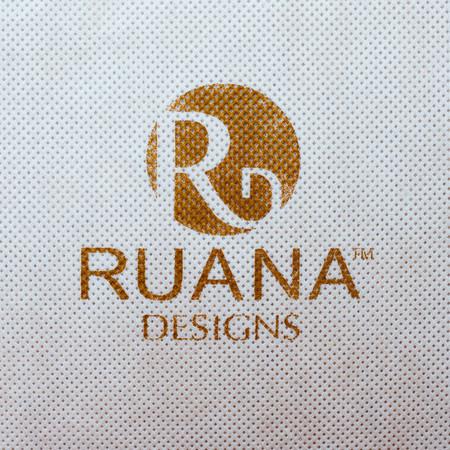 Ruana Book M