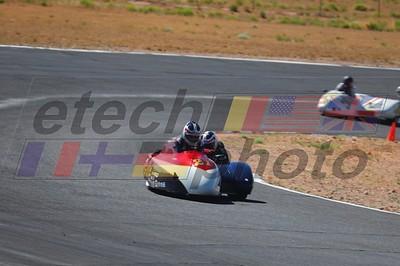 Race 2 Side Cars