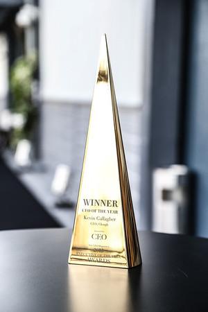 CEO Executive Awards