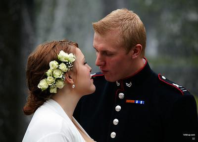 Thea and Kim's wedding (110828)