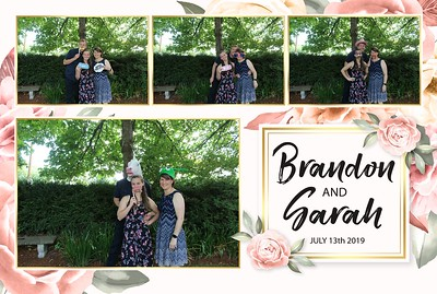 Norby Wedding Photobooth 7.13.2019