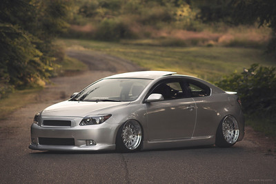Mark's Scion tC