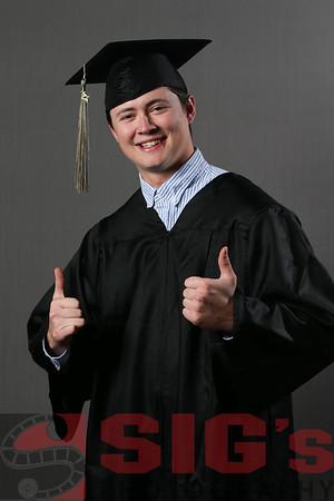 GSC Graduation Ceremony 11:00