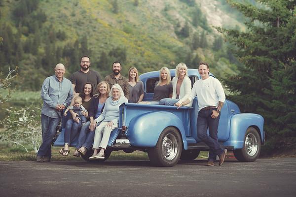 Jenn & Family
