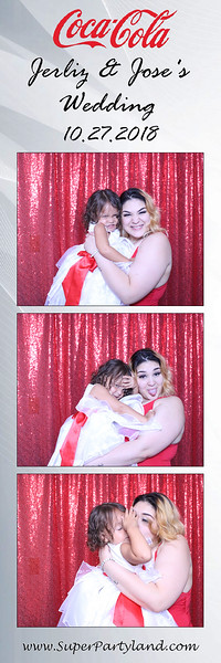 Jerliz & Jose's Wedding