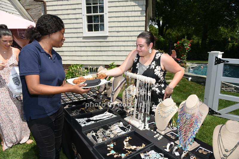 2nd.Annual Hamptons Interactive Influencer Brunch 2019
