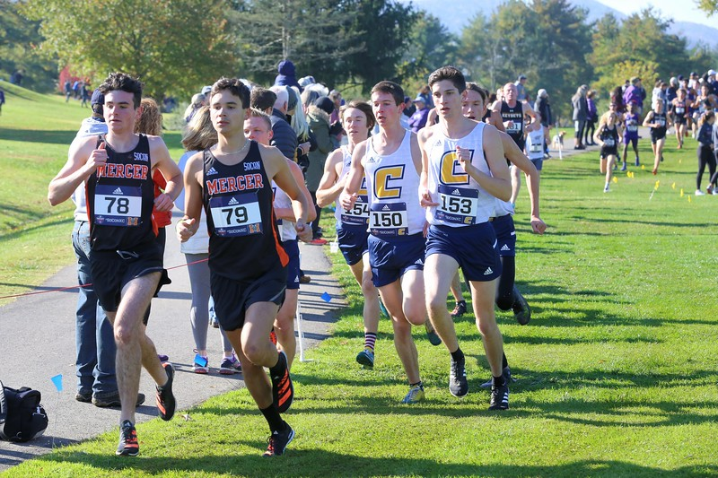 Southern Conference Cross Country Championships 2019 - 737.JPG