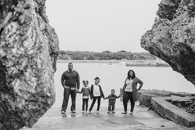 White Family - 2016 Okinawa