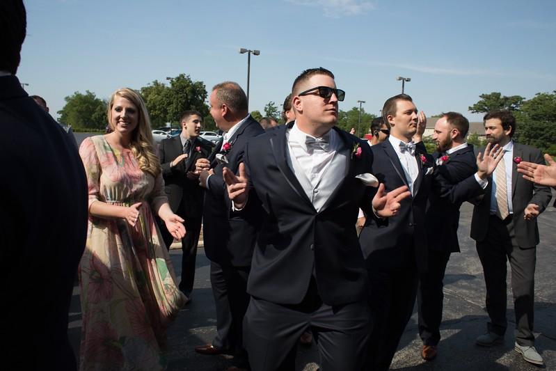 LeCapeWeddings Chicago Photographer - Renu and Ryan - Hilton Oakbrook Hills Indian Wedding -  411.jpg
