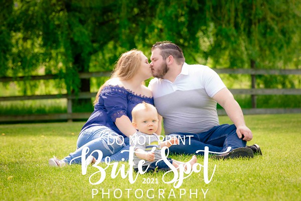 Brechbiel, Shawna FAMILY 2021