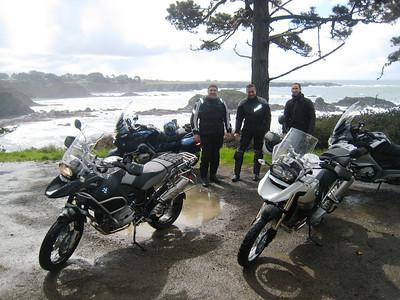 Duck Club Ride 2010