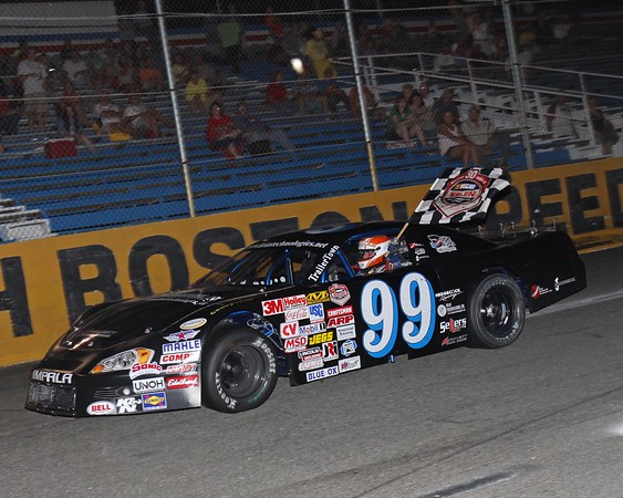 late models @ SOBO 6/4/11