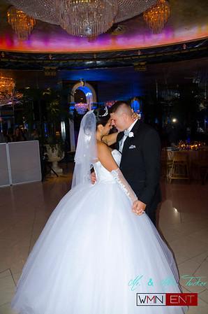 Erika & Ryan Wedding