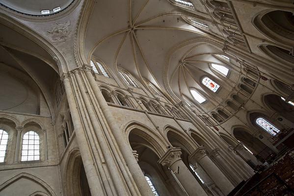 Saint Quiriace de Provins