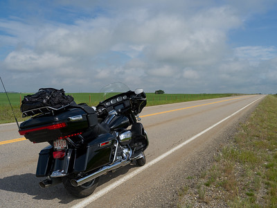 MOTORCYCLE ADVENTURE IN ALBERTA 2019