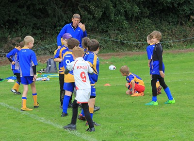 Summer Rugby Camp, 260820
