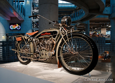 Barber Motor Sports Museum