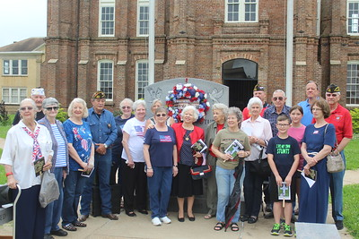 Shelby County VFW Post 8904 recognizes sacrifices U.S. Troops made on D-Day