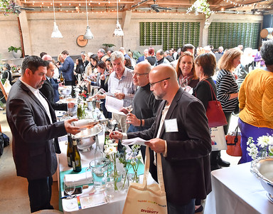 Loire Valley Wine Event