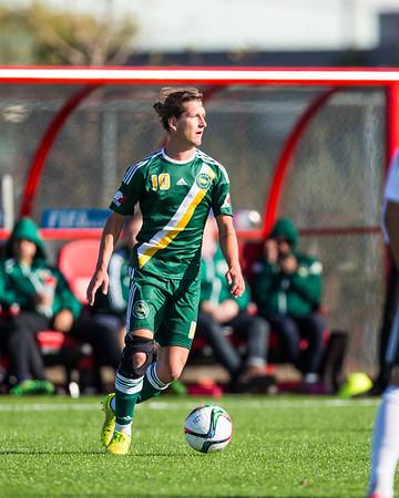 CMU Soccer 2015 - ACC
