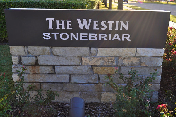 Stonebriar Hotel