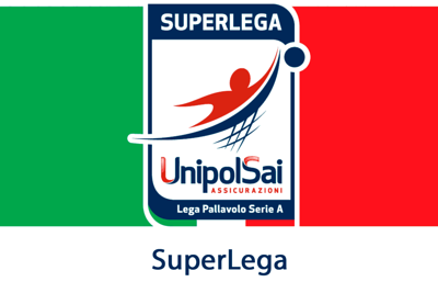 SuperLega 2015/2016