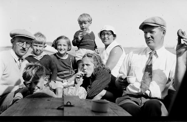 Marden & Fitts families historical York Beach Maine