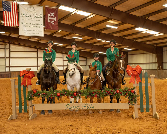 River Falls Equestrian Center