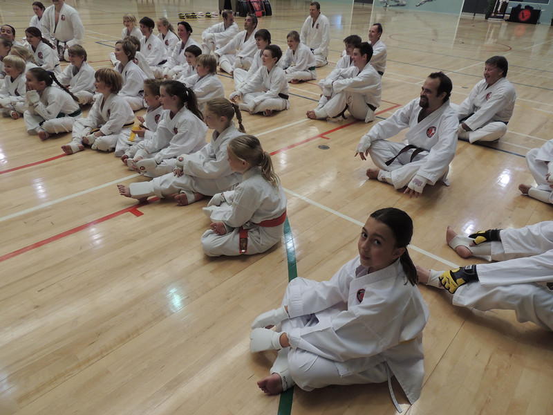 Combat Karate Grading and Course July 2013 007.JPG