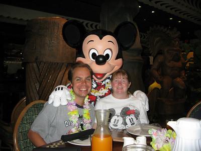 Disney World - June 2010 - Day 8