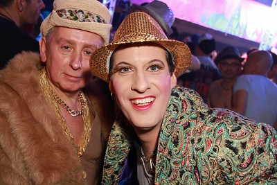 Kitsch Party 2012