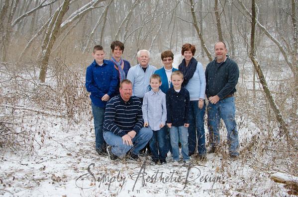 Polson Family