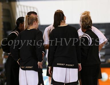 Army vs Lehigh Women's Basketball