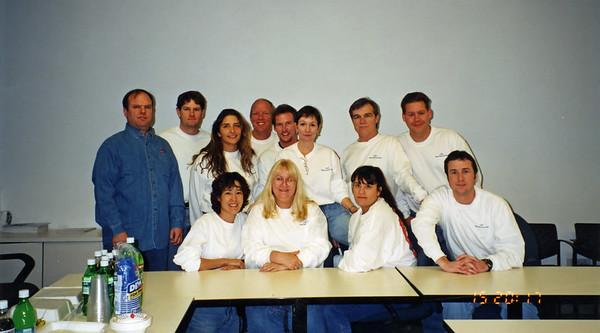 2000-10 Phone Contest
