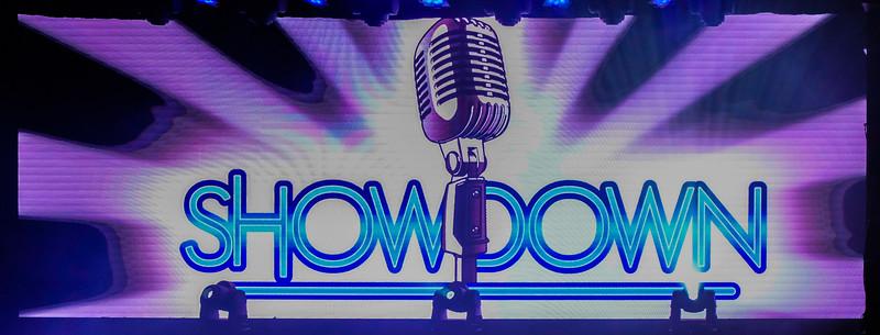 Showdown Show