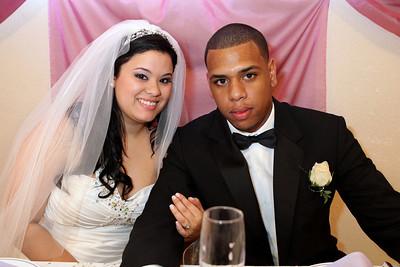 Leyva / Hernandez Wedding Jan.12, 2013