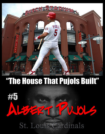 The House That Pujols Built
