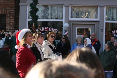 2011 Warrenton Christmas Parade