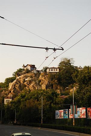 Novo Selo & Plovdiv