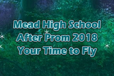 Mead High School After Prom - April 28, 2018