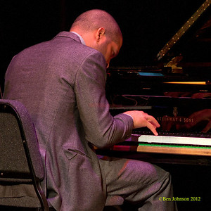 Jason Moran - University of Pennsylvania 2012