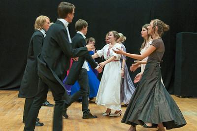 9. Juli 2010: Emma, von Jane Austen (F.-J.-M.-Gymnasium Siegen-Weidenau)